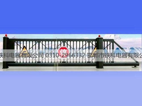 TK-LS铁路道口电动平移栏栅